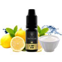 Le Yaourt Citron 10ml - Maison Distiller