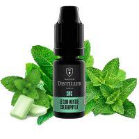 Le Gum Menthe Chlorophylle 10ml - Maison Distiller