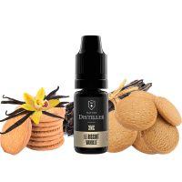 Le Biscuit Vanillé 10ml - Maison Distiller