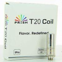 Pack résistances Prism Endura T20 - Reconditionné