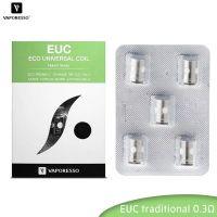 Pack Résistances EUC (10pcs) - Reconditionné