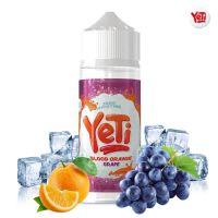 Yeti Ice Cold Blood Orange Grape 100ml