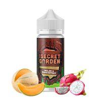 Melon Dragonfruit 100ml - The Secret Garden