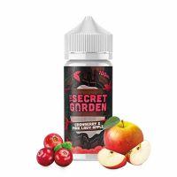 Cranberry & Pink Lady Apple 100ml - The Secret Garden