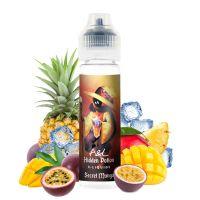 A&L: Secret Mango 50ml - Hidden Potion