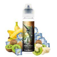 A&L: Green Banana 50ml - Hidden Potion
