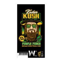 Wpod Kosher Kush (x4) - Liquideo