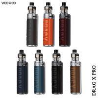Kit Drag X PRO 100W - Voopoo