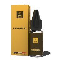 Lemon Kush 10ml - Authentique by Marie Jeanne