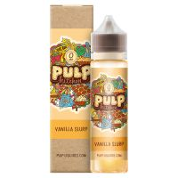 Vanilla Slurp 50ml - Pulp Kitchen