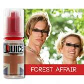 Forest Affair 10ML 10ml premix TPD Spain