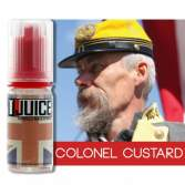 Colonel Custard 10ML 10ml premix TPD Spain