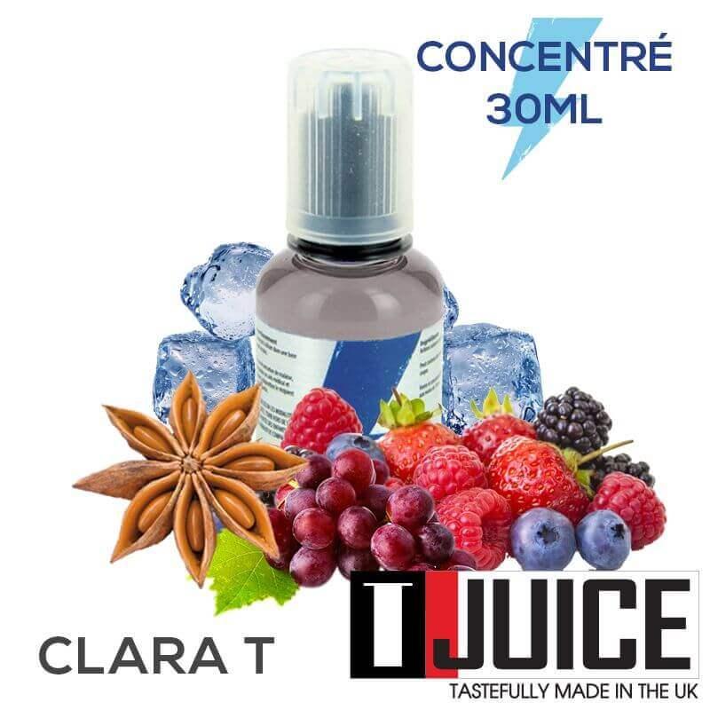 Clara-T 30ML Concentré
