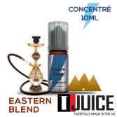 Eastern Blend 10ML Concentré Spain label