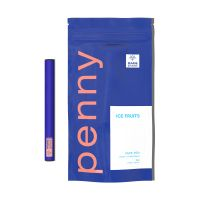 Penny Ice Fruits 300 Puffs - Marie Jeanne