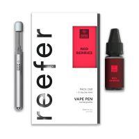 Pack Vape Pen REEFER Red Berries - Marie Jeanne