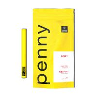 Penny Berry 6% 300 Puffs - Marie Jeanne