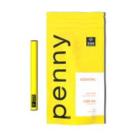 Penny Cocktail 6% 300 Puffs - Marie Jeanne