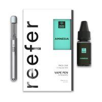 Pack Vape Pen REEFER Amnesia - Marie Jeanne