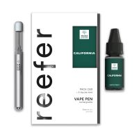 Pack Vape Pen REEFER California - Marie Jeanne