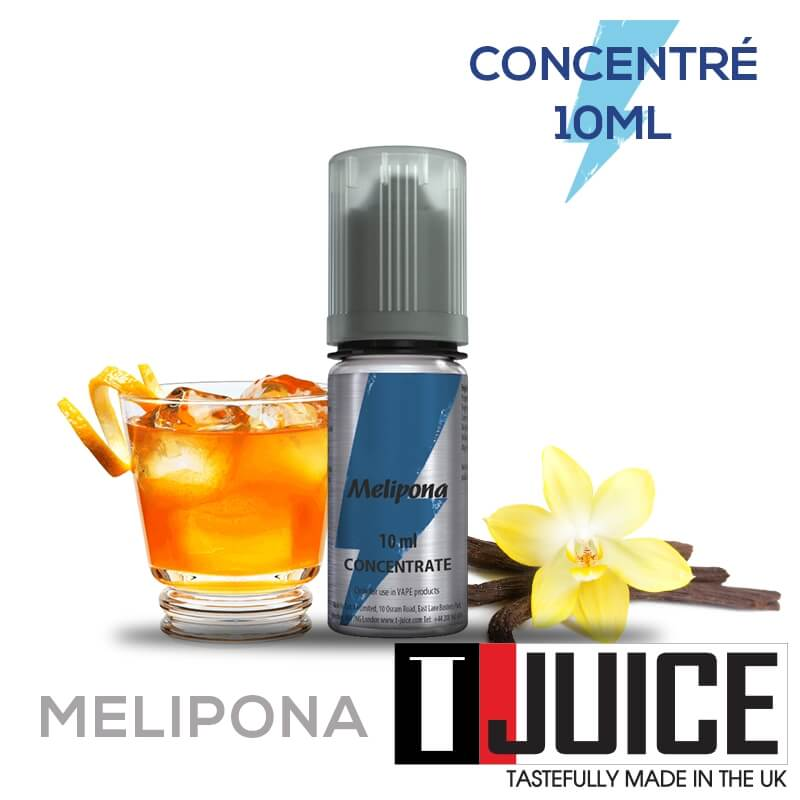 Melipona 10ML Concentré Spain label