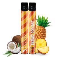 Wpuff Ananas Coconut 600 puffs