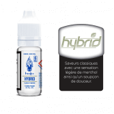 Halo White Label single 10ml: Hybrid