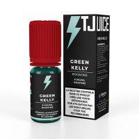 Green Kelly 10ml T-Juice