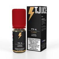 TY-4 10ml T-Juice