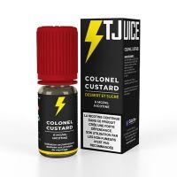 Colonel Custard 10ml T-Juice