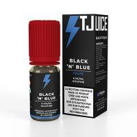 Black n Blue 10ml T-Juice