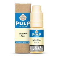 Menthe Azur 10ml - Pulp