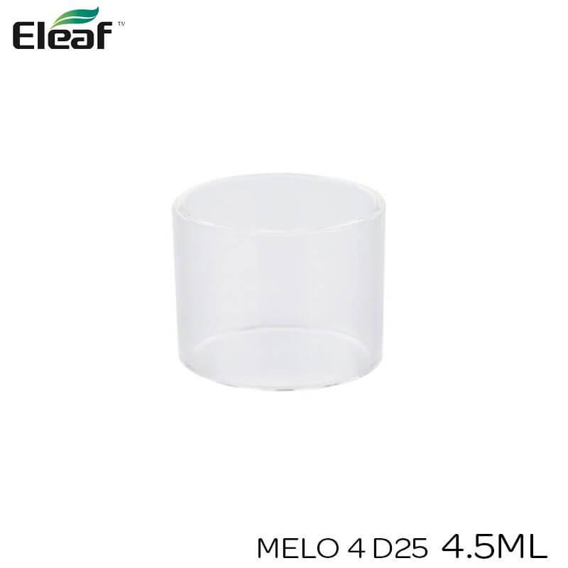 ELEAF - Melo 4 D25 : PYREX
