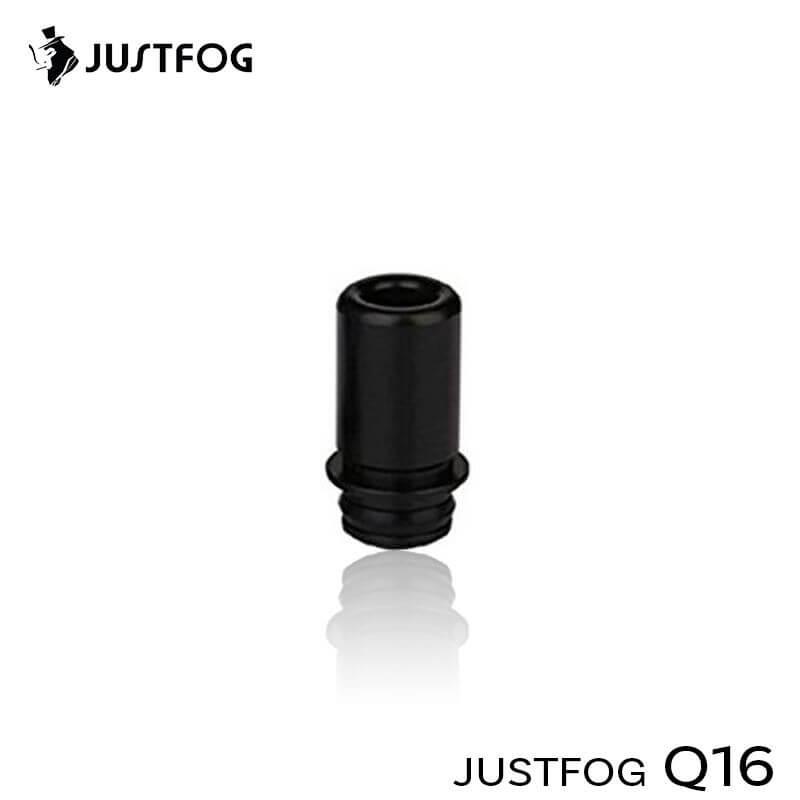 JUSTFOG: Drip Tip pour Q16