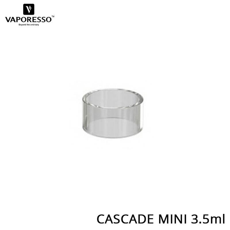 Pyrex pour Cascade mini 3.5ml - Vaporesso
