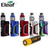 ELEAF iStick Pico S & Ello Vate + Accu 21700