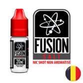 Halo Fusion Sel de nicotine - Pack de 12 flacons BELGIQUE