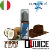 Virgin Leaf Aroma Concentrato 10ML ITALIA