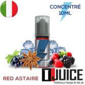 Red Astaire 10ML Concentré ITALIE