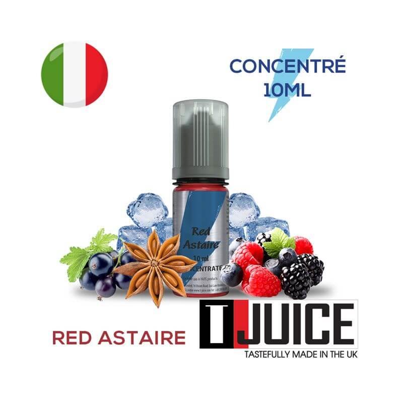 Red Astaire Aroma Concentrato 10ML ITALIA
