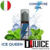 Ice Queen Aroma Concentrato 10ML ITALIA