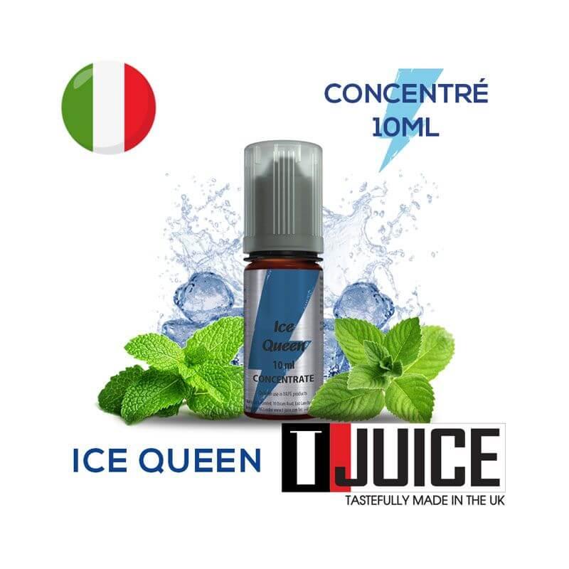 Ice Queen Aroma Concentrato 10ML ITALIA