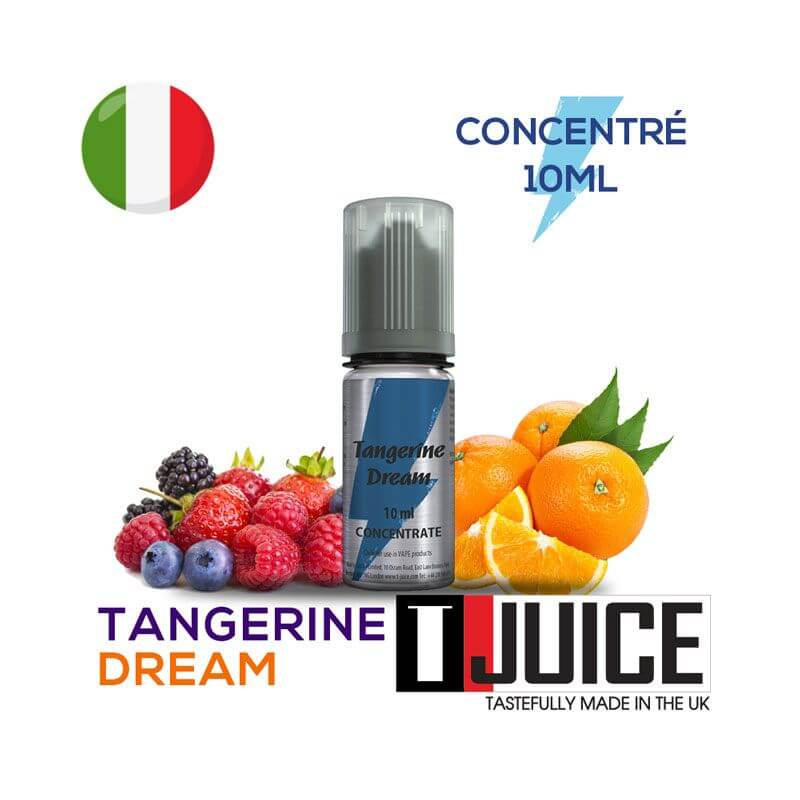 Tangerine Dream Aroma Concentrato 10ML ITALIA
