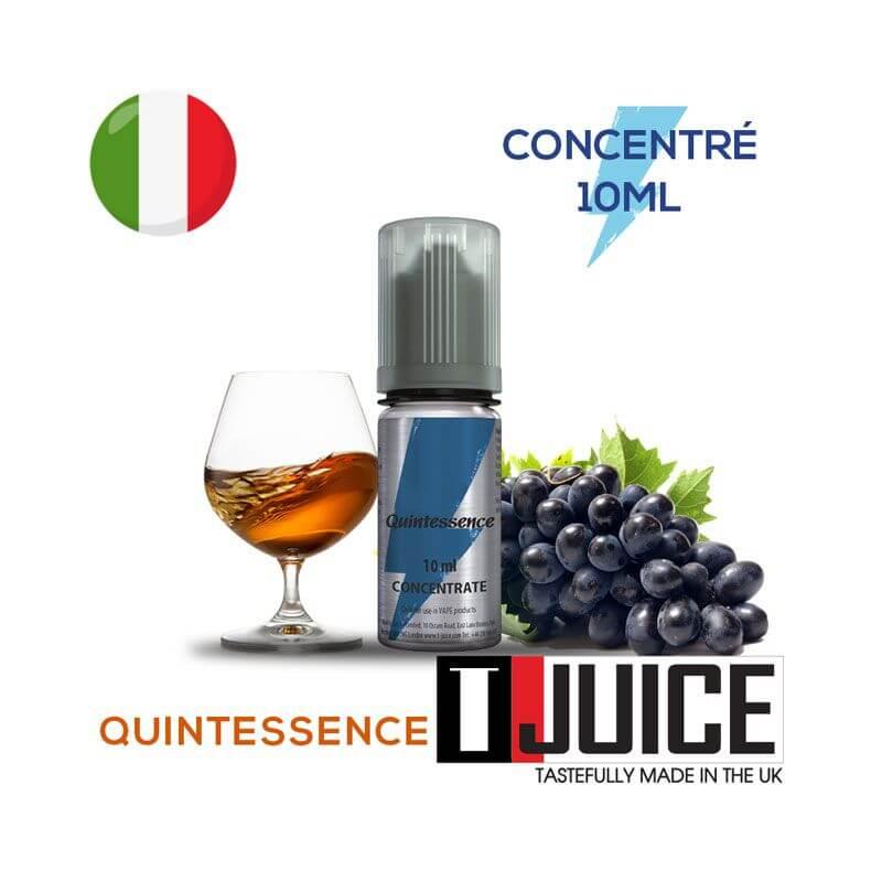 Quintessence Aroma Concentrato 10ML ITALIA