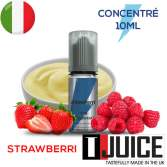 Strawberri Aroma Concentrato 10ML ITALIA