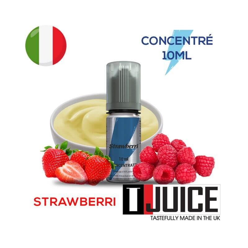 Strawberri Aroma Concentrato 10ML ITALIA