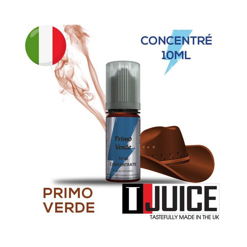 Primo Verde Aroma Concentrato 10ML ITALIA