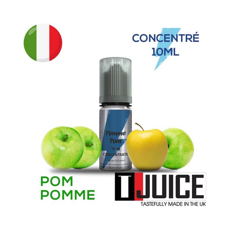 Pomme Pom Aroma Concentrato 10ML ITALIA