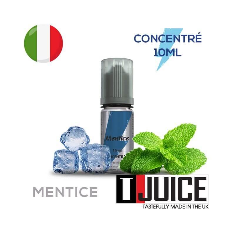 Mentice 10ML Concentré ITALIE