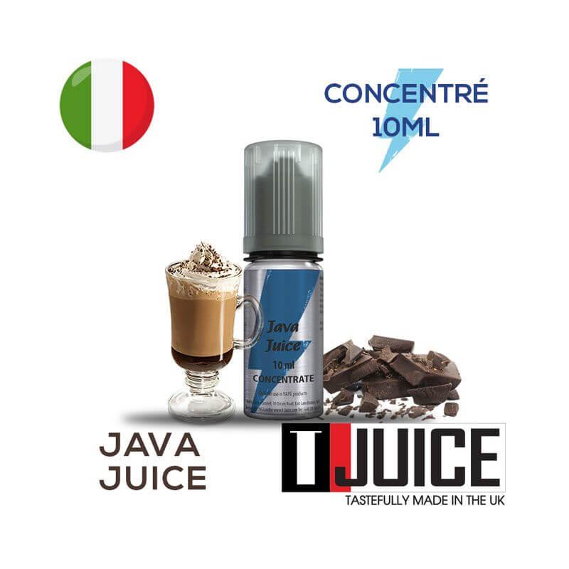 Java Juice Aroma Concentrato 10ML ITALIA